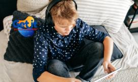 Corso online per bambini